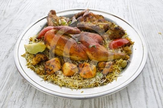 ChickenMix4651