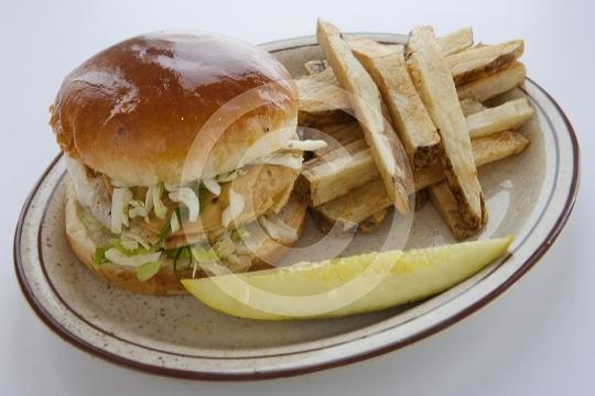 Burger5780
