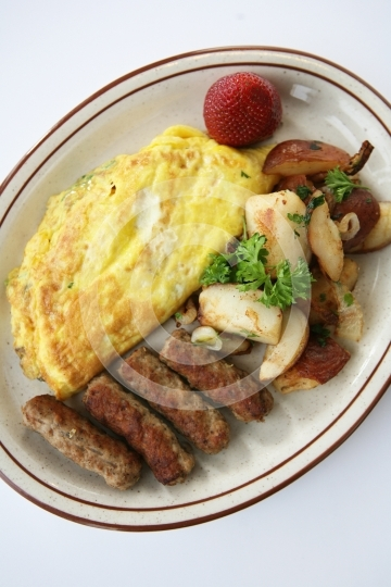 OmeletsSausagePotato5980