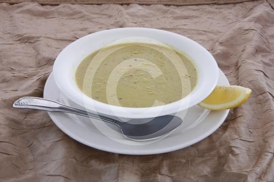 Lentil Soup1958