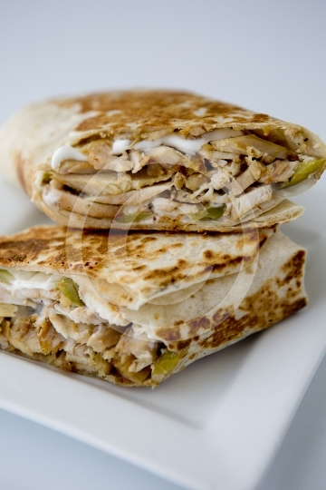 ChickenShawermaSandwich3701