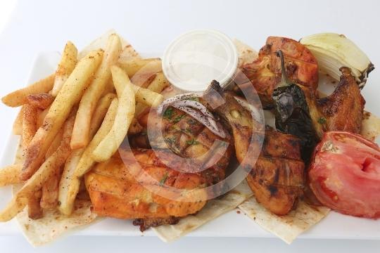 ChickenCombo1492