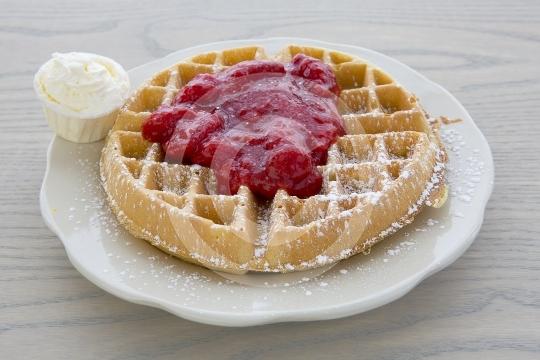 Waffle8021