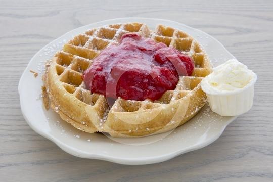 Waffle8027
