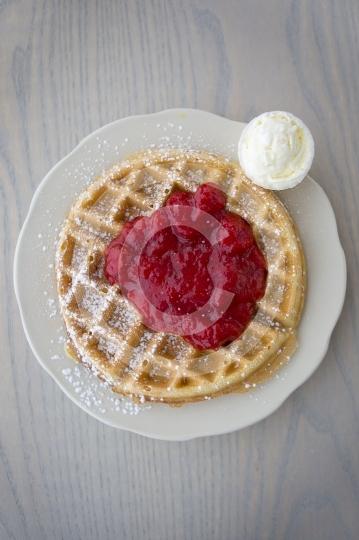 Waffle8059