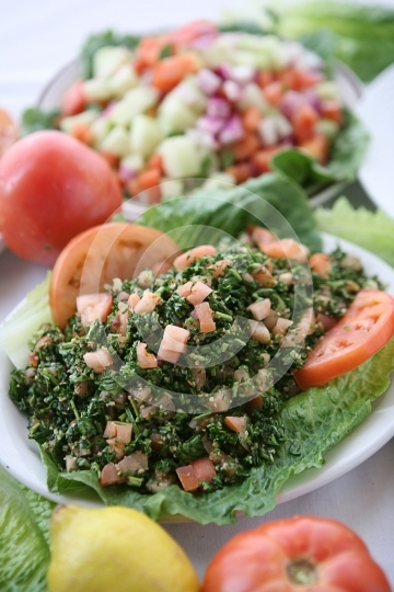 TaboulehMoroccanSalads9457