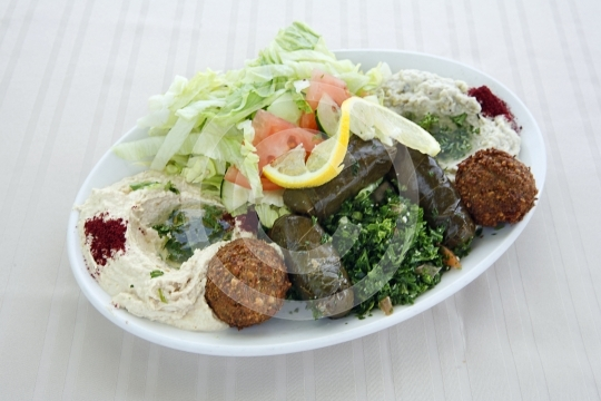 VegetarianCombo6253