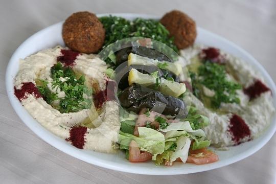 VegetarianCombo6848