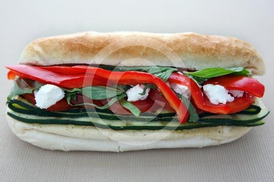 VeggieSandwich8955