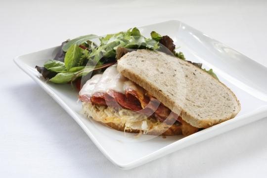 Reuben Sandwich 3797