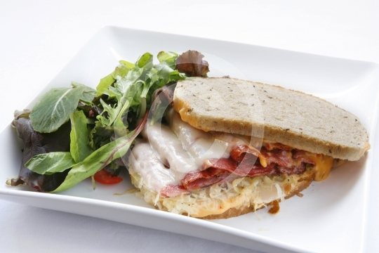 Reuben Sandwich 3802