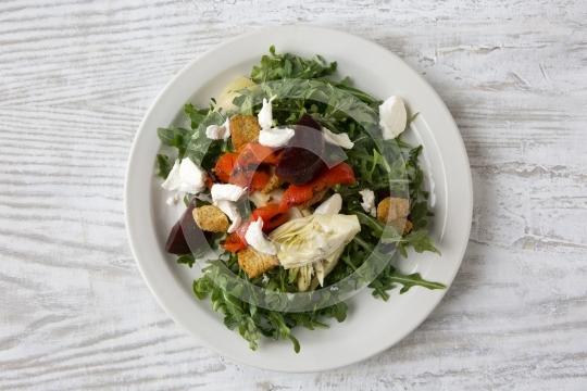 Salad6934