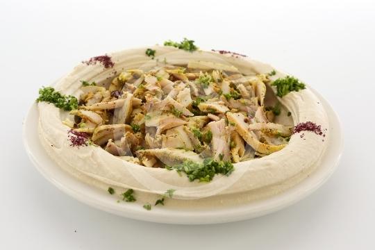 HummusShickenShawerma6081