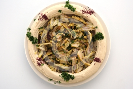 HummusShickenShawerma6093