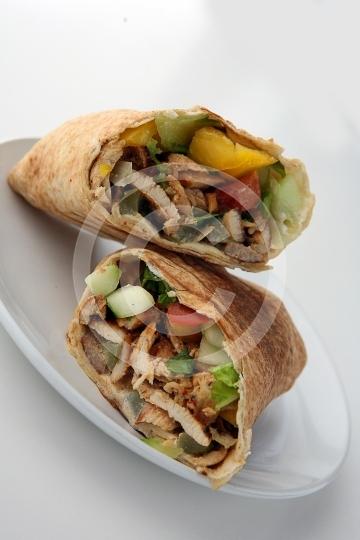 ChickenShawermaSandwich9742