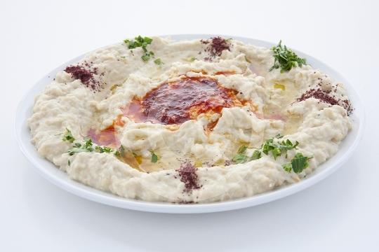 Hummus9125