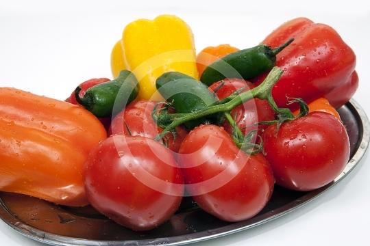 Vegetable9818