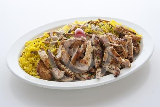 ChickenShawerma